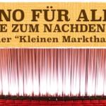 """""""Kino für Alle"""" - Jugendliche und Rechtsextremismus"""